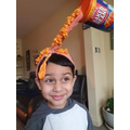 Nursery -Raheem Jaffri - Spill the beans