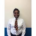 Stephanie Nyavi- Harehill