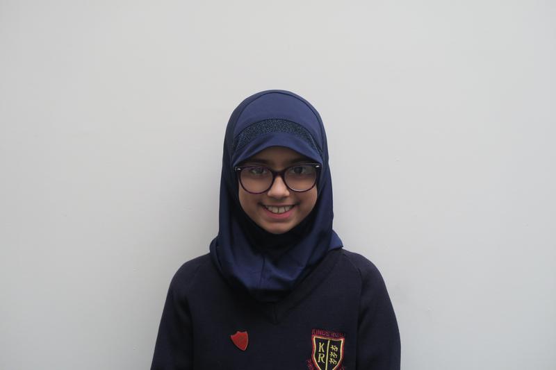 Salima Baig - TATTON