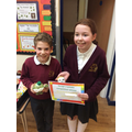 Design a potato competition winner! Well done!