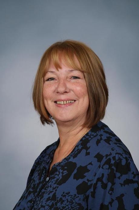 Mrs Mattachine-Lee - Kingfishers Teacher (Y2) & SENCO
