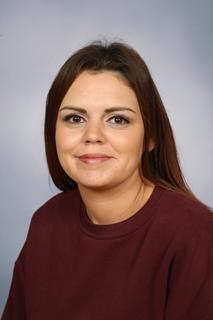 Miss McIntosh - Teaching Assistant