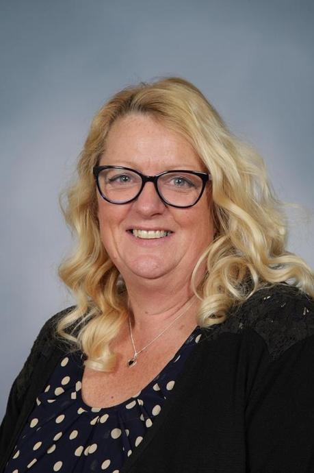 Mrs Penn - Teaching Assistant
