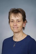 Mrs Mollington - 1:1 SEN Teaching Assistant