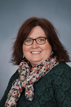 Mrs O'Donnell - Class Teacher