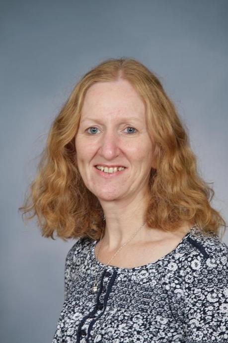 Mrs Hermon - Teaching Assistant