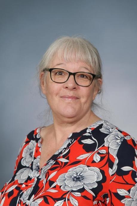 Mrs Dale - Robins Teacher (Rec)