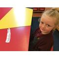 arranging sentences