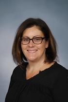 Mrs Holder - 1:1 SEN Teaching Assistant