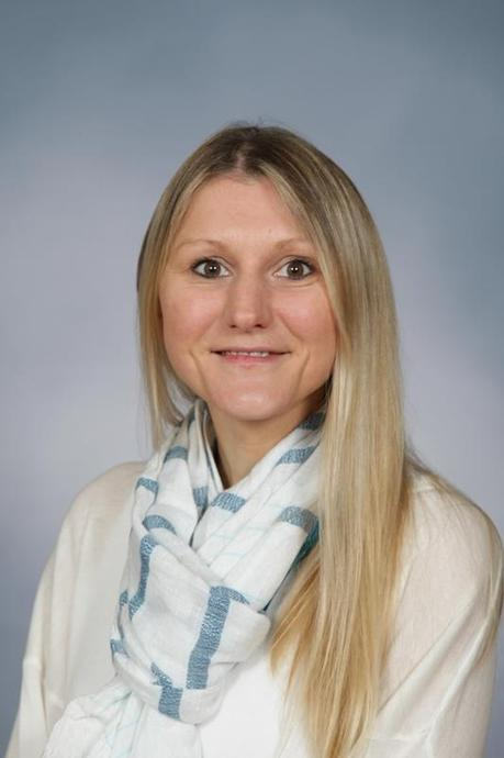 Miss Green - Greenfinches Teacher (Y1)