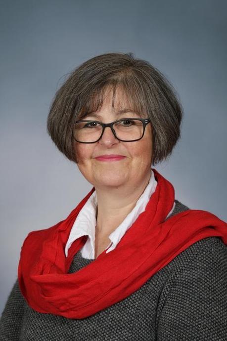 Mrs F Wylde - Skylarks Teacher