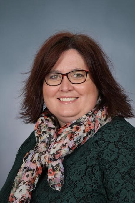 Mrs O'Donnell - Skylarks Teacher (Y3)