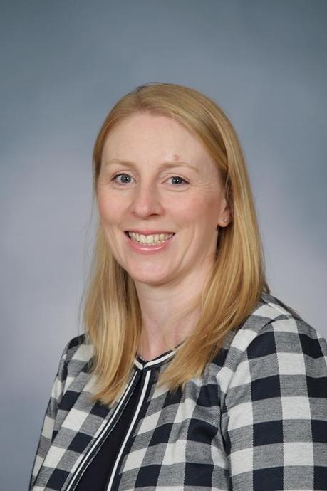 Mrs Kent - Headteacher