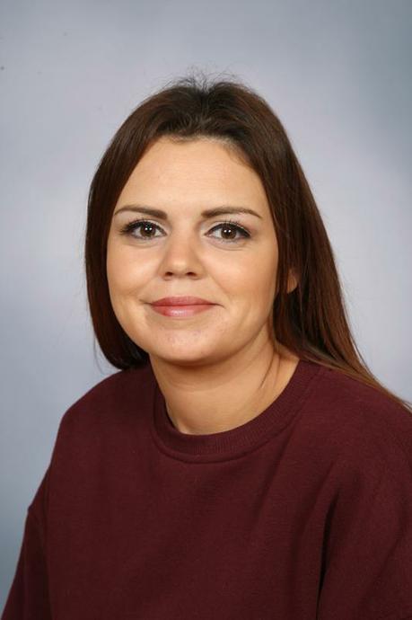 Kayleigh McIntosh - SEN1:1 Teaching Assistant / Lunchtime Supervisor