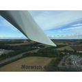 The UK's tallest wind turbine!