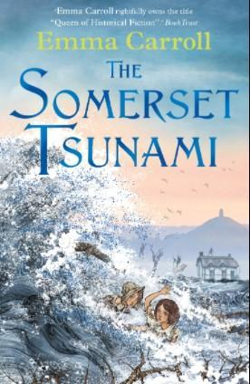 The Somerset Tsunami is based on a real event in 1607.