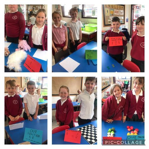 Fraction Museum