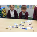 Food chains in Science