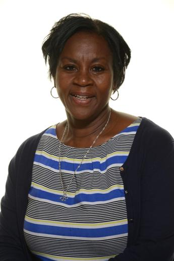 Ms Lee - Learning Mentor