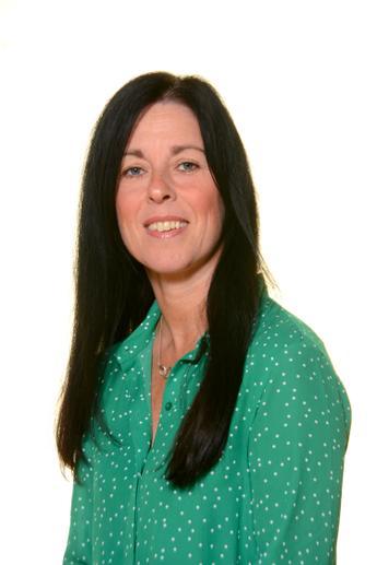 Miss Kelleher - Year 5&6 Teaching Assistant