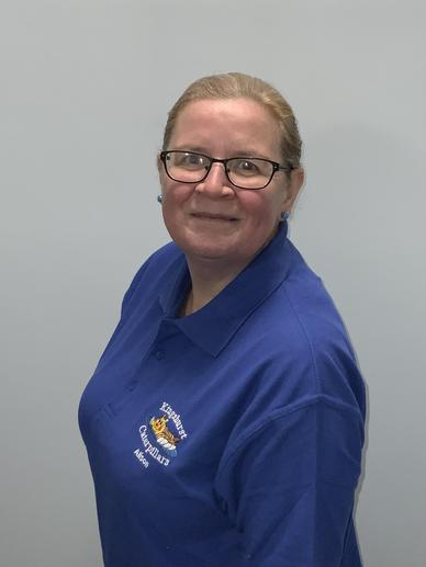 Alison - Assistant Leader