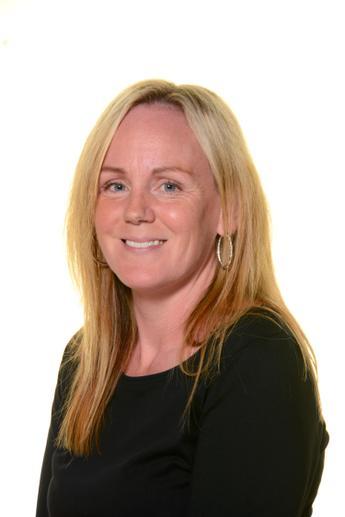 Mrs Wint - Year 3 Lead Teacher