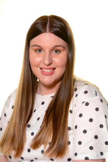 Mrs Mcgonnell - Reception Teaching Assistant