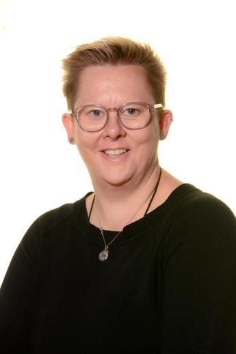 Miss Gittoes - Year 1 Lead Teacher