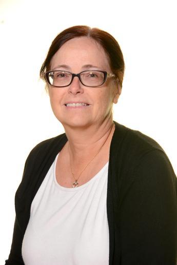 Mrs Cross Higher Level Teaching Assistant