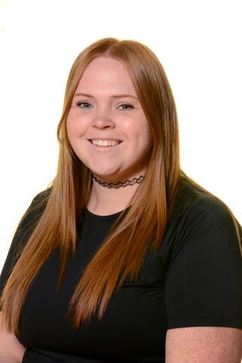 Miss Osborne - Year 3 Teacher