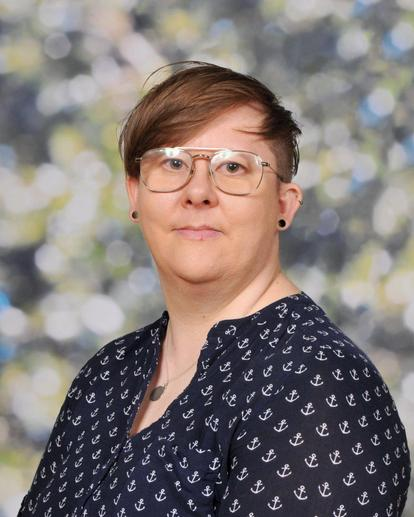 Miss Gittoes Year 1 Lead Teacher