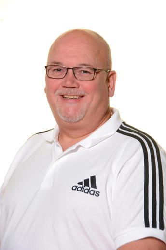 Mr Garry Hill