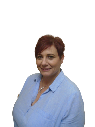 Mrs Dee Hepburn Inclusion Manager