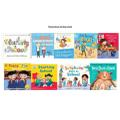 Books for starting school