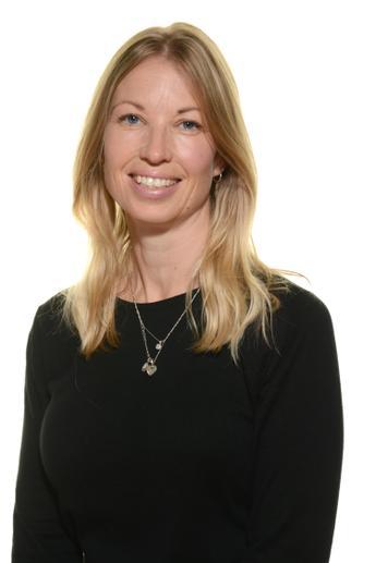 Mrs Georghiou - Lead Teacher