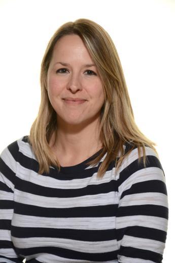 Mrs Korimbocus - Year 2 Teacher/PPA