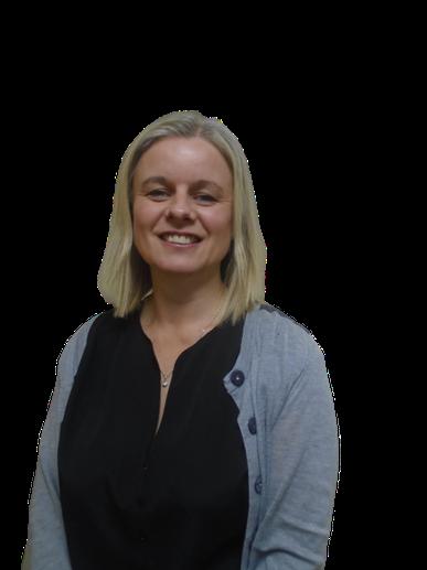 Mrs Mitchell Deputy Headteacher