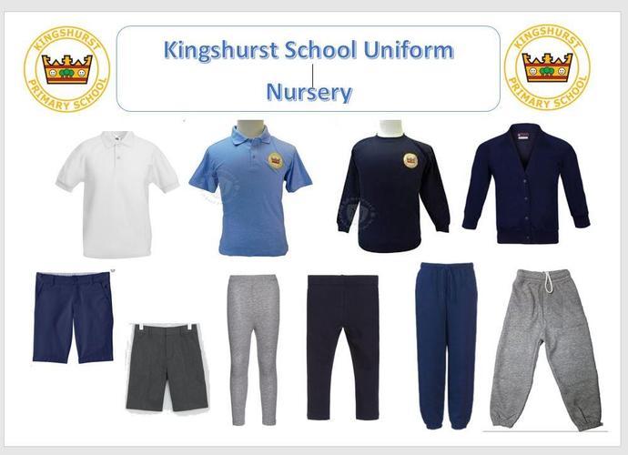 Nursery Uniform
