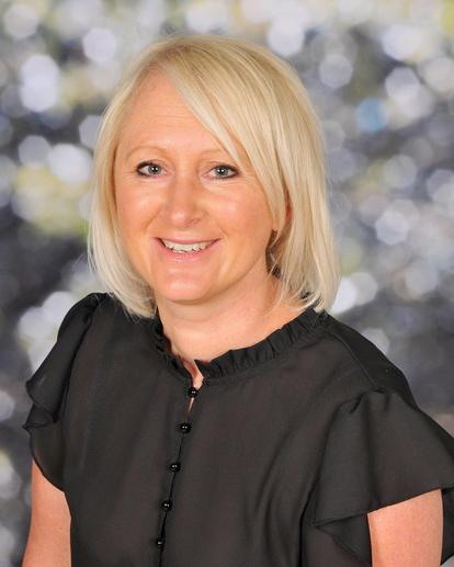 Mrs Massey - Administration Assistant