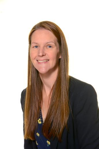 Mrs Baker Assistant Headteacher