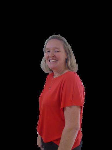 Mrs Lambert - Year 5 Teacher