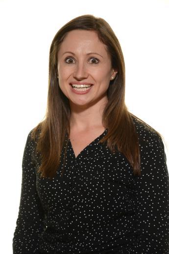 Mrs Bicknell - Year 2 Lead Teacher