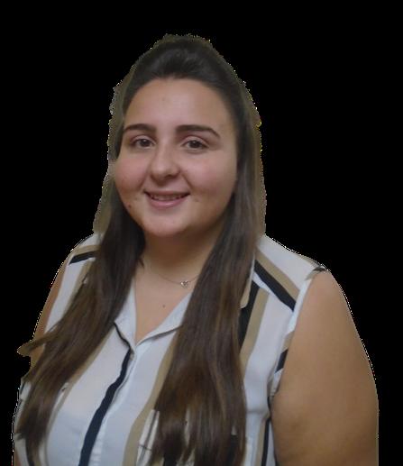 Miss Hall - Rec & Nursery Teaching Assistant  / Forest School Leader