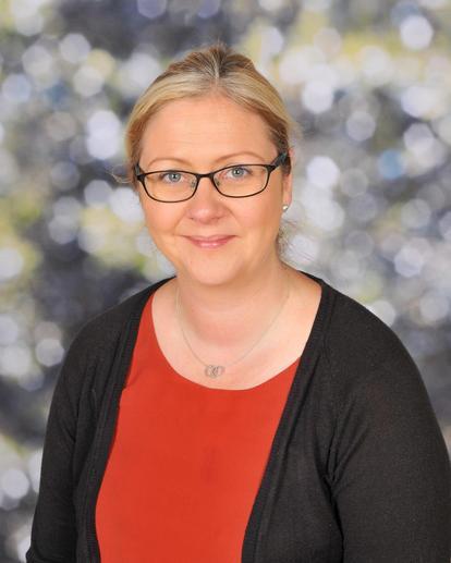Mrs Fryer Behaviour And Pastoral Manager