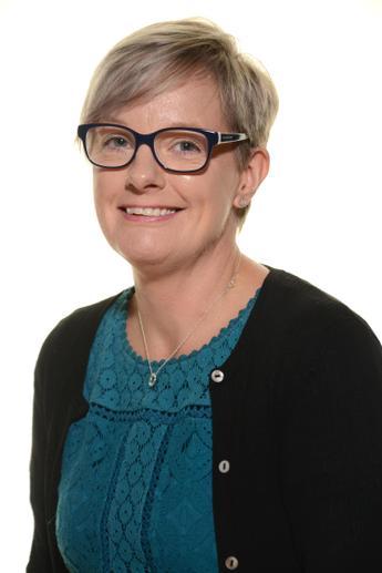 Mrs Salt - Year 4 Lead Teacher