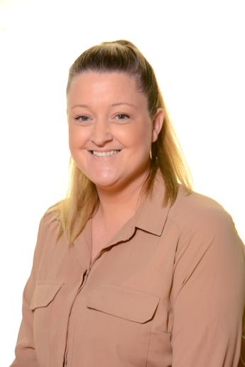 Miss Sale - Year 3 Teaching Assistant