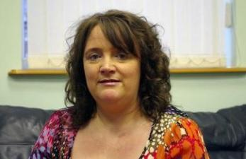 Mrs Darby - Headteacher
