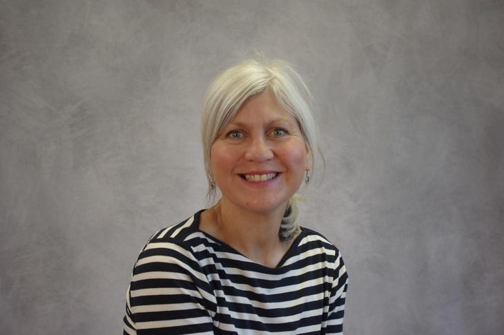 Mrs Sherwood - School Counsellor/Pastoral Care