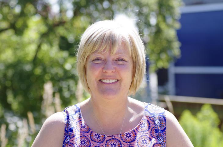 Mrs Cooper