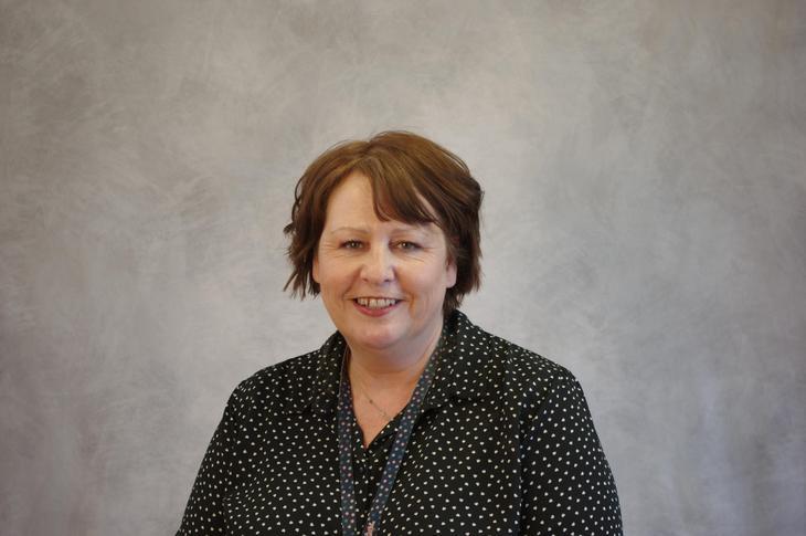 Mrs Turner-Mackey - SEND Admin